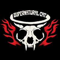 Supernatural Cat