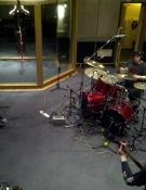 Black Breath BBC Radio One Rock Show Session