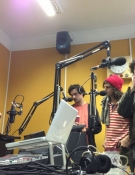 Dope Body Resonance FM session and interview