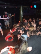 An unforgetable Subhumans gig at the Underworld, London