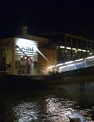 Said ship where SUNN 0))) played in Budapest