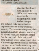mainliner_sunday-times-culture-review_2-june-2013