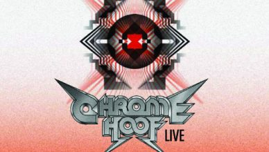 Chrome Hoof launch party this Friday