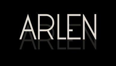 Introducing new label partner Arlen