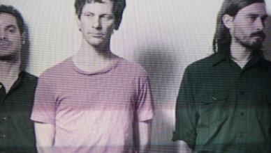 Disappears announce details of new album and confirm European tour in 2011