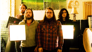 Kranky to release full-length album by Implodes