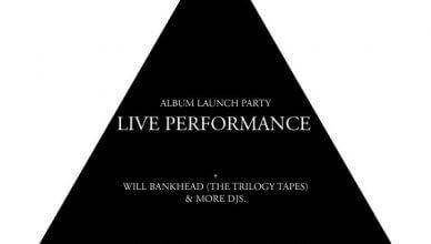 The Haxan Cloak album launch in London