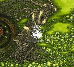USX return with a blinding new single-track full length