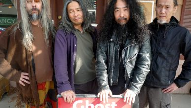 Acid Mothers Temple announce brand new album and November tour dates