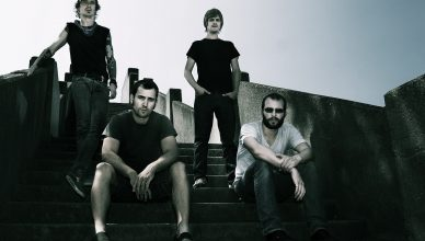 Pelican to tour in 2012
