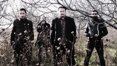 Ronin to release new album Fenice and perform one off London show