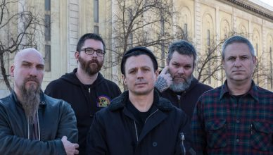 Neurosis: 30th Anniversary Shows In San Francisco & Roadburn Announced;  Through Silver In Blood And Times Of Grace Vinyl Reissues Confirmed