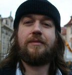 John Doran – Editor/Founder The Quietus/VICE/Metal Hammer/NOISEY