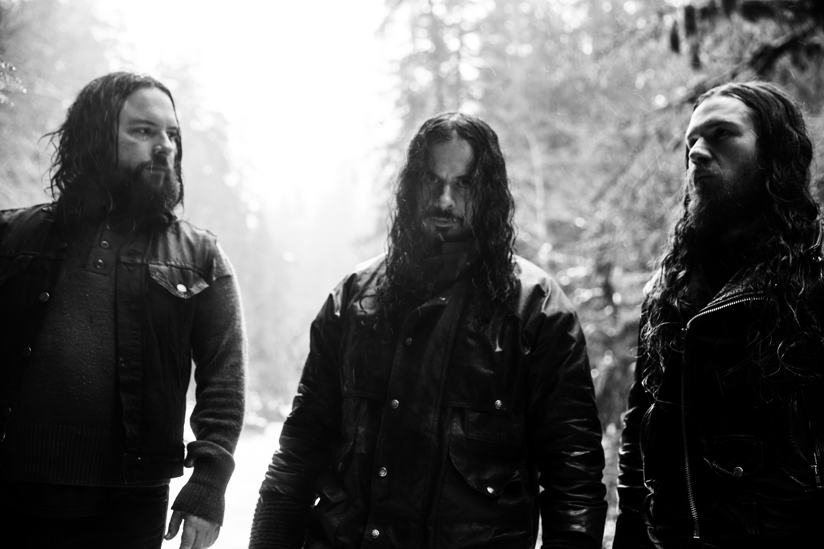 Wolves In The Throne Room announce tour dates this Winter, Thrice ...