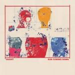 Ought - Sun Coming Down album artwork