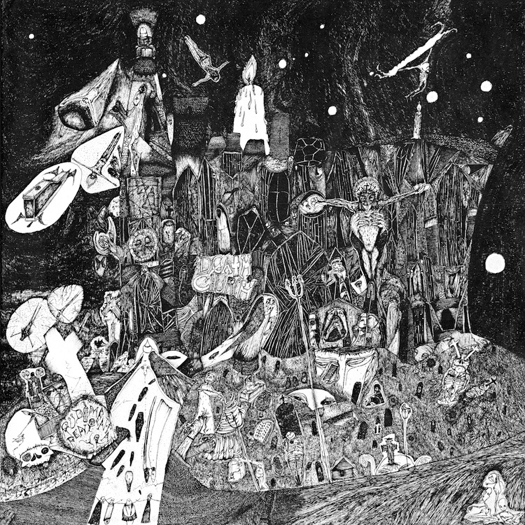 Southern Outer Himalayan Reissue Rudimentary Peni S Debut