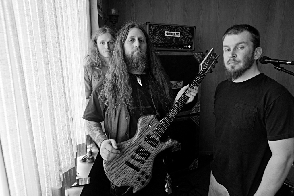 Yob (image by James Rexroad)