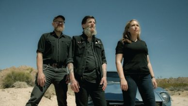 Earth's new album Primitive And Deadly is OUT NOW