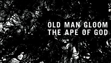 Old Man Gloom announce details for their brand new album The Ape Of God, released this November