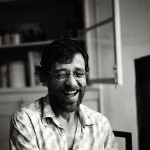 Eric Chenaux (image by Esther Campbell)