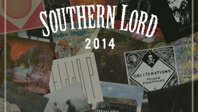 Southern Lord Recordings 2014 Wrap-Up