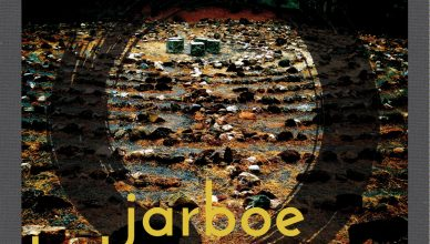 Jarboe and Helen Money join forces on wondrous new release due out on Aurora Borealis in CD & LP formats