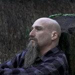 Steve Von Till (image by Niela Von Till)