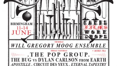 Supersonic Festival reveal details of the Moog Sound Lab residency, the All Ears exhibition, Bees In A Tin and more