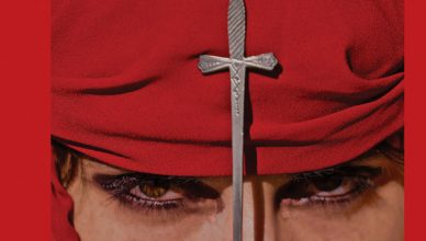 Le Butcherettes A Raw Youth out now; West Coast tour underway