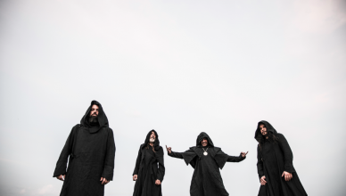 SUNN O))): Kannon Playing At Rolling Stone, Live Set Posted At Boiler Room TV; LP Out Now Through Southern Lord