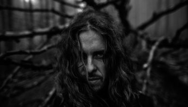New Conny Ochs LP announced for February 2016 on Exile On Mainstream, his third for the label, plus trailer shared