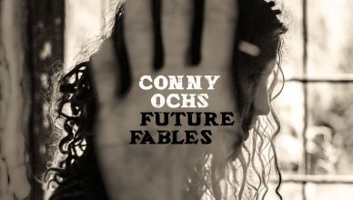 Conny Ochs issues 'Killer' video; Third solo LP, Future Fables, out now on Exile On Mainstream