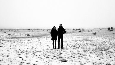 Mamiffer (Faith Coloccia and Aaron Turner) announce new LP, The World Unseen, due for release in March 2016