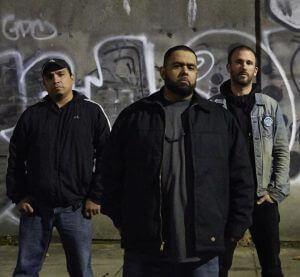 Hip hop trio Dälek share a new video for