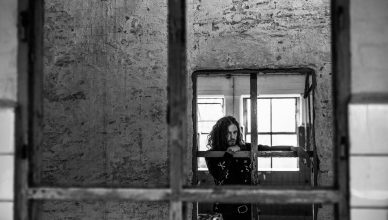 Conny Ochs' new album 'Future Fables' out now and streaming in its entirety