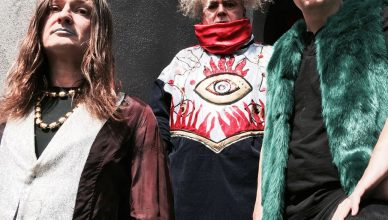 "The Melvins to release Basses Loaded on June 3; New song ""Hideous Woman"" now streaming"