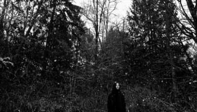 """Mamiffer (Faith Coloccia and Aaron Turner) unveil """"Flower Of The Field II"""", from their new LP, The World Unseen (1st April, SIGE records)"""