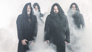 SUNN O))): New Southeastern US Tour Including Big Ears Festival Begins This Week