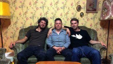 The Antikaroshi: German Trio Premieres New Video At Louder Than War; Fourth Album To See Vinyl Release Through Exile On Mainstream