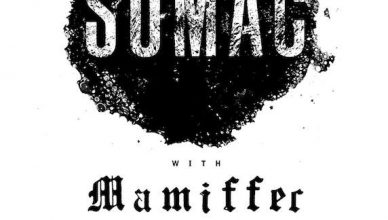 Mamiffer to tour Europe alongside SUMAC this summer; new album The World Unseen out now via SIGE Records