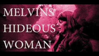 "The Melvins debut ""Hideous Woman"" video, Basses Loaded available now, vinyl release on July 1st, plus US tour dates begin August 3rd"