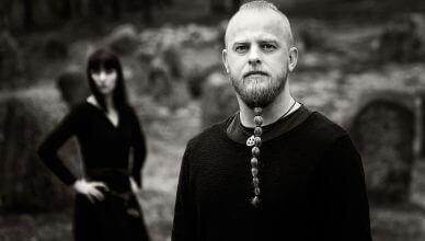 Wardruna return with their third instalment of the 'Runaljod trilogy' – Runaljod Ragnarok, due for release October 21st via By Norse Music