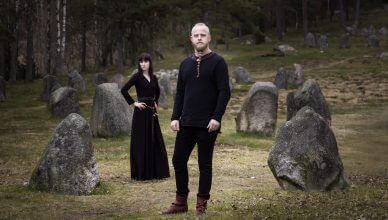 "Wardruna share ""Runaljod"" as the third instalment of their trilogy, 'Runaljod Ragnarok' is out now"