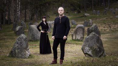 New Wardruna album 'Runaljod Ragnarok' debuts in various worldwide official charts, live shows incoming