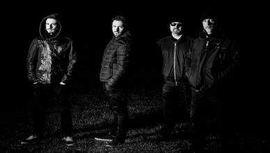 Obake set to present their third album, 'Draugr', on October 28th via Rare Noise Records