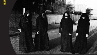 SUNN O))) announce 2017 live show at the Barbican as part of Convergence Festival; tickets on sale from December