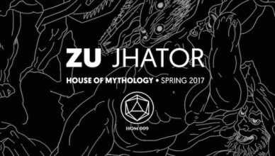 Zu to release Jhator, brand new album incoming on House Of Mythology March 2017