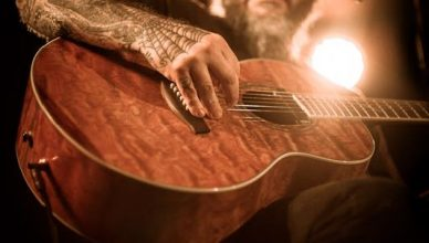 Scott Kelly Of Neurosis Confirms Southeastern US Solo Acoustic Tour Dates Joined By John Judkins Of Rwake