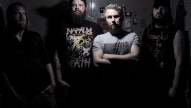 Obelyskkh complete their fourth album, The Providence; upcoming on Exile On Mainstream this April