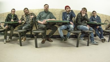 "Hey Colossus to release The Guillotine via Rocket Recordings June 2nd, listen to new track ""Experts Toll"""